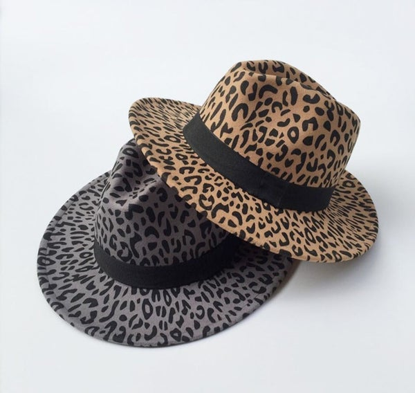 Wild About You Fedora