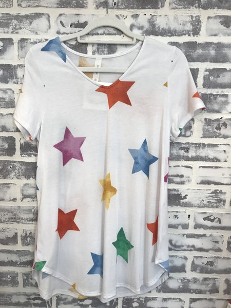 Brightest Stars Top *Final Sale*