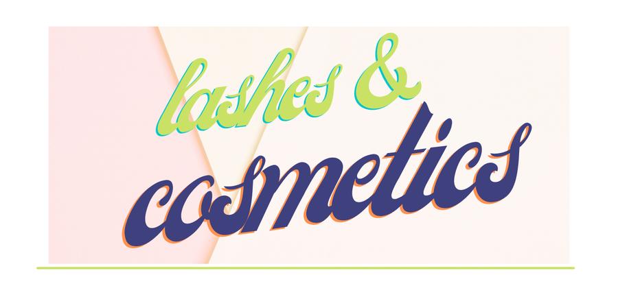 Lashes & Cosmetics