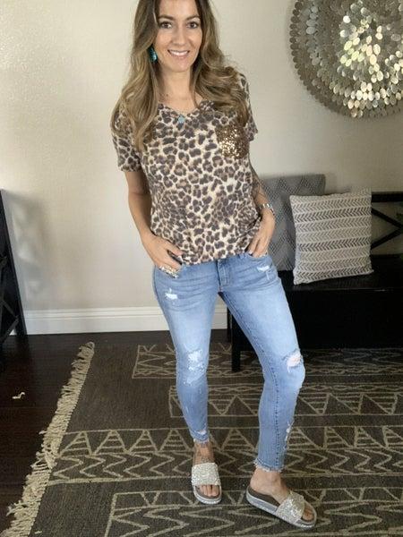 Kan Can Bailey Skinny Jean