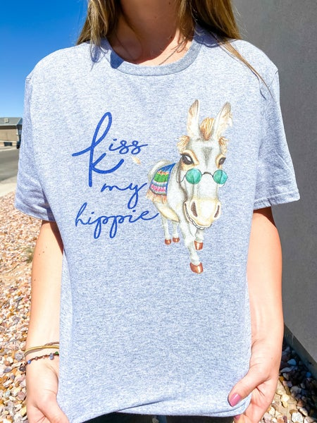 Kiss My Hippie *SS