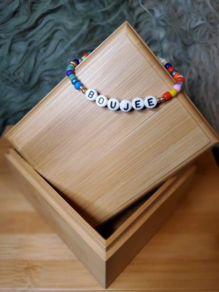 Valentina Collection Boujee Bracelet