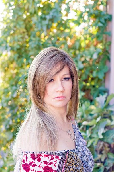 Julia Luxury Wig
