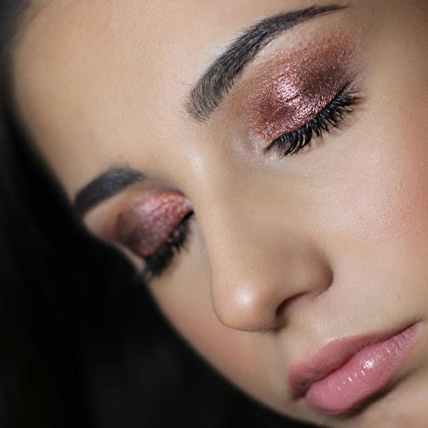 Pure Mineral Eye Shadow - Goddess