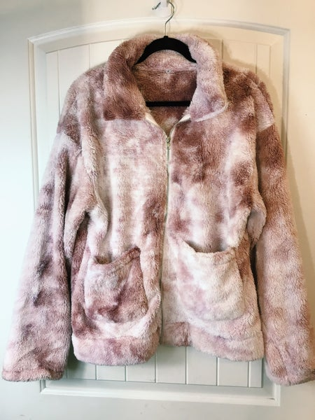 Fantasy Sherpa Jacket