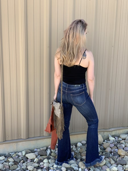 Fay Flare Jeans