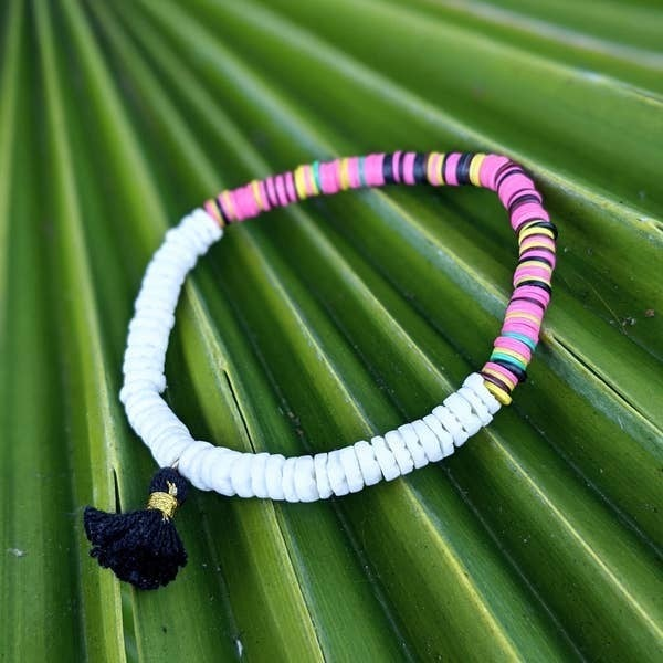 Aloha Summer Bracelet