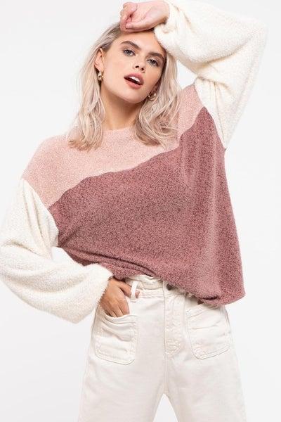 Boujee Sweater