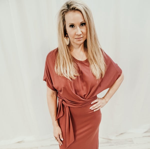 Jania Maxi Dress