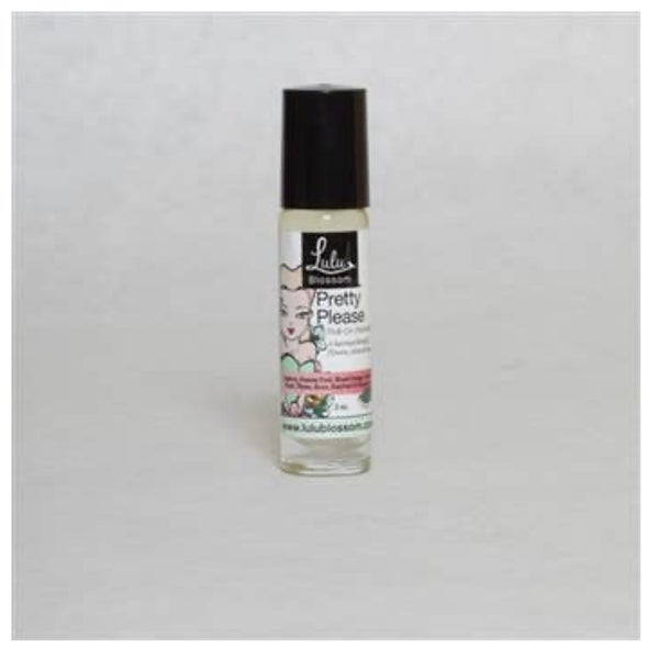 Pretty Please Roll-On Perfume