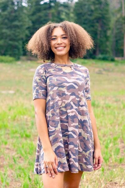 Tessa Summer Dress