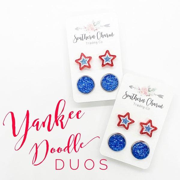Yankee Doodle Duos