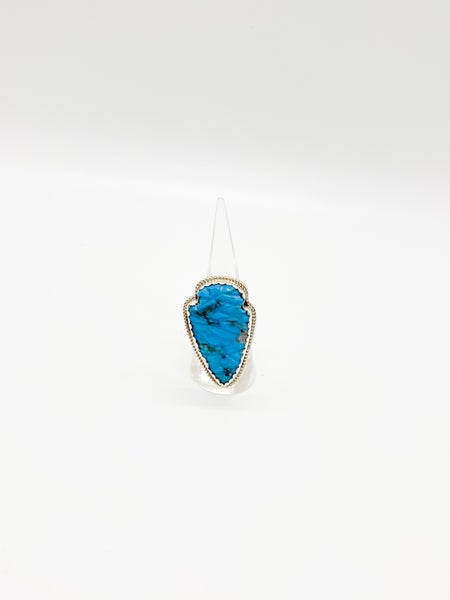Boujee Boutique Exclusive Arrowhead Ring