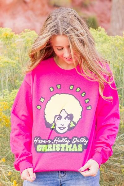 Oh By Golly Dolly Sweatshirt