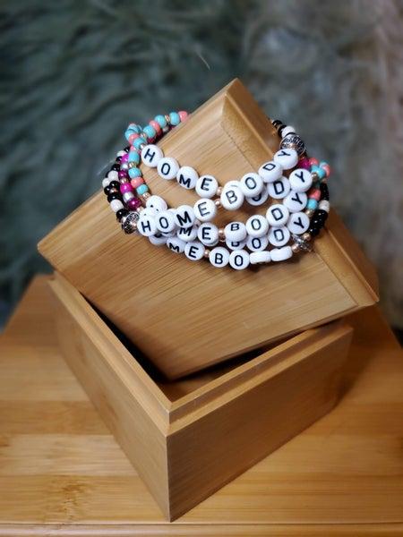 Valentina Collection Homebody Bracelet