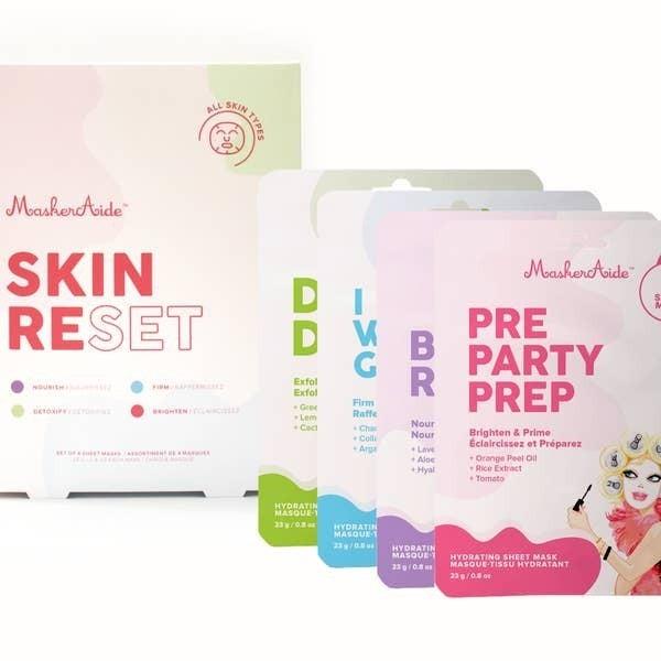 Skin Reset