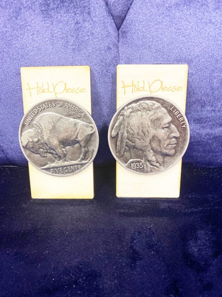 Coin PopSocket