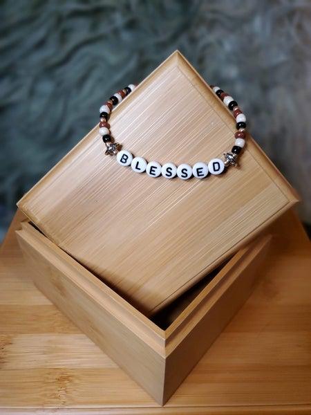 Valentina Collection Blessed Bracelet