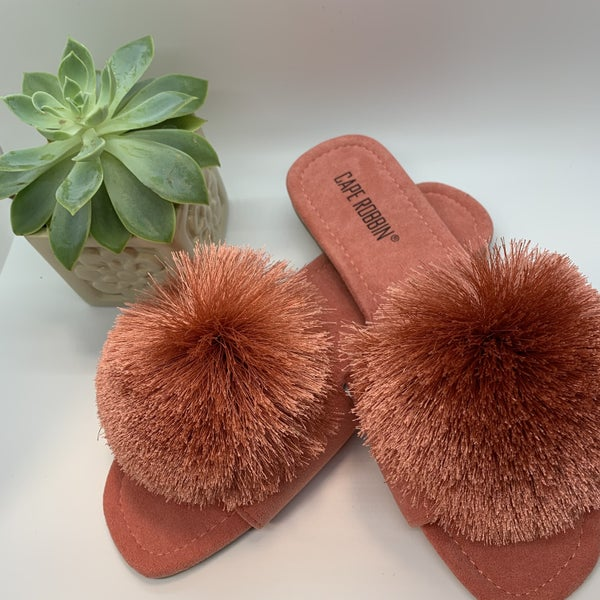 Posh Sandal