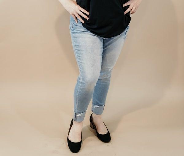 Kan Can Vera Skinny Jean