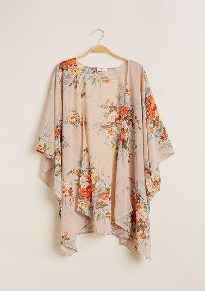 Kylie Kimono