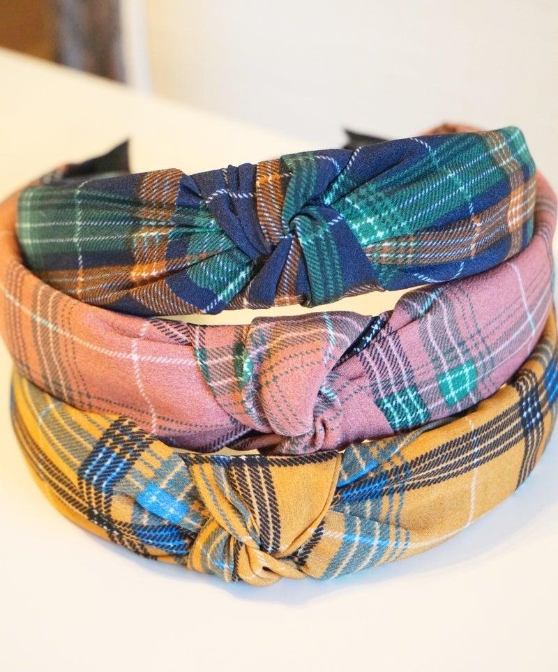Its Fall Headband