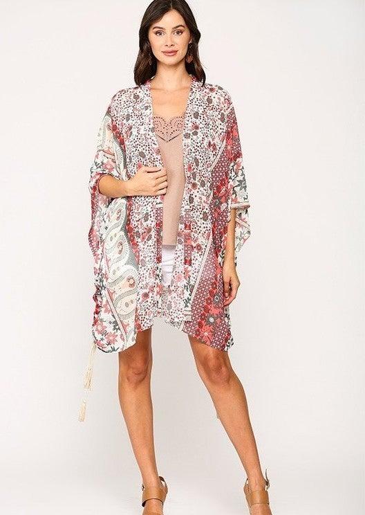 Ruthie Kimono