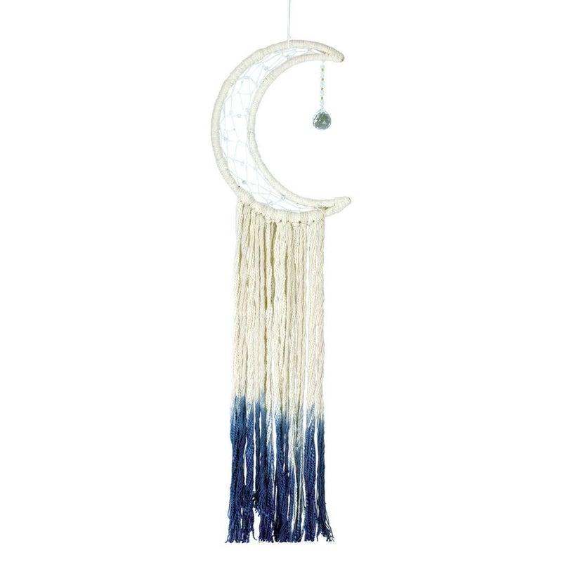 Blue Moon Dreamcatcher