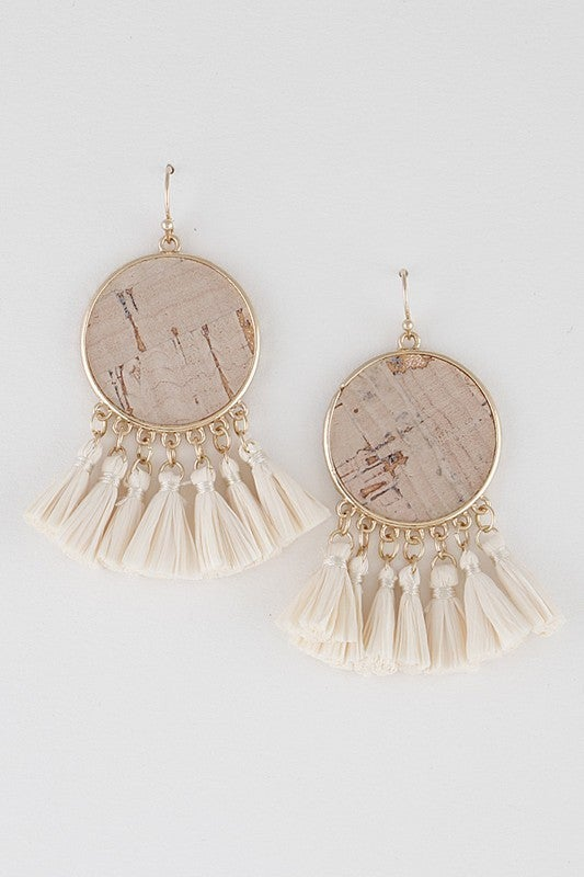 Be In Nature Earrings