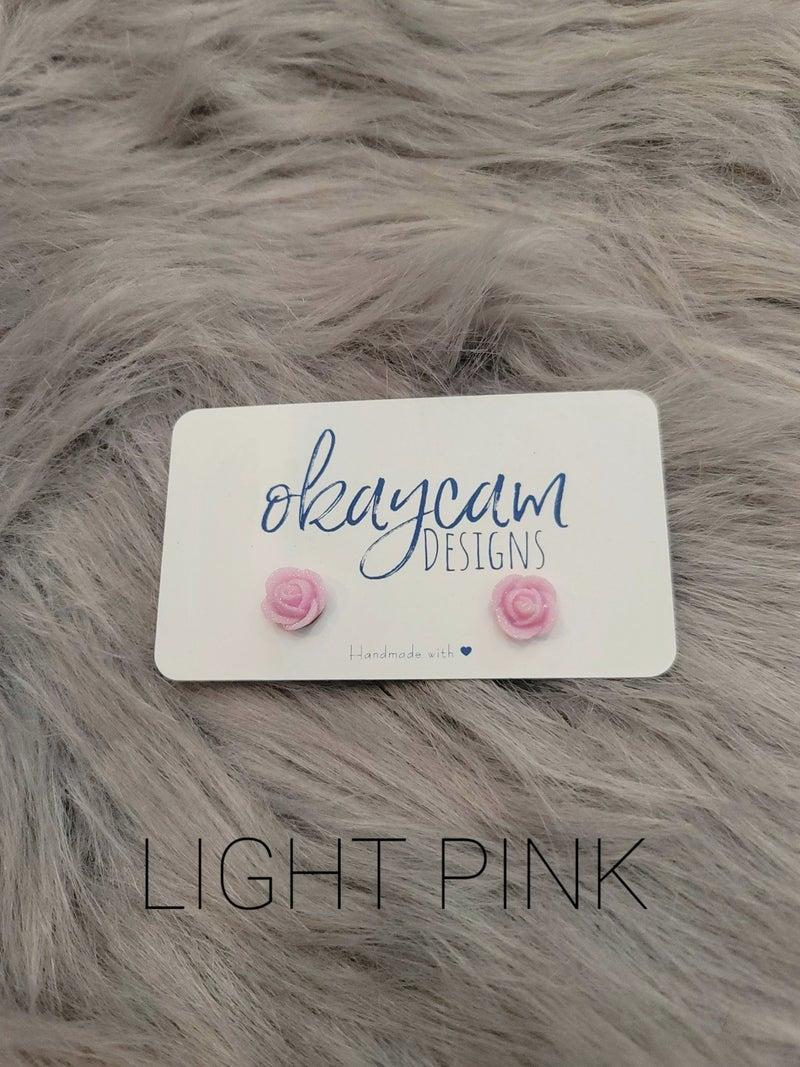 OkayCam Neon Rose Buds