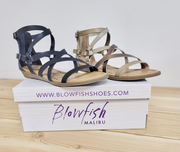 Blowfish-Blithe Black *Final Sale*