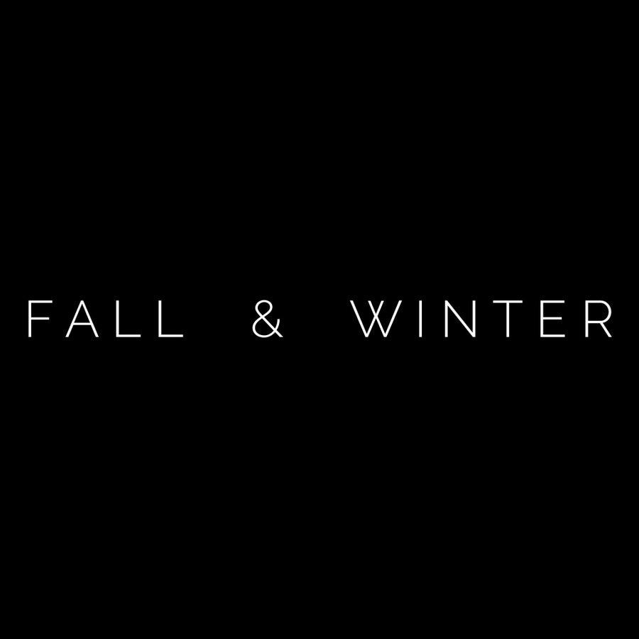 Fall & Winer