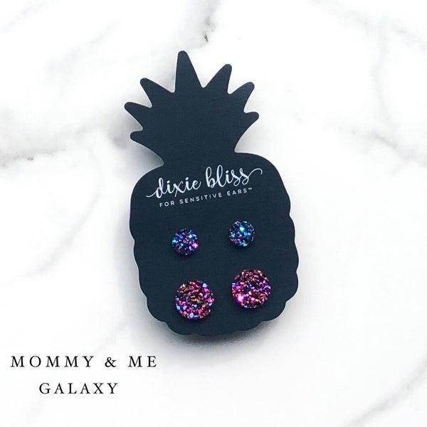 Mommy & Me-Galaxy