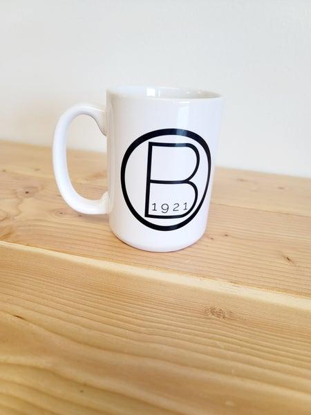 B1921 Mug