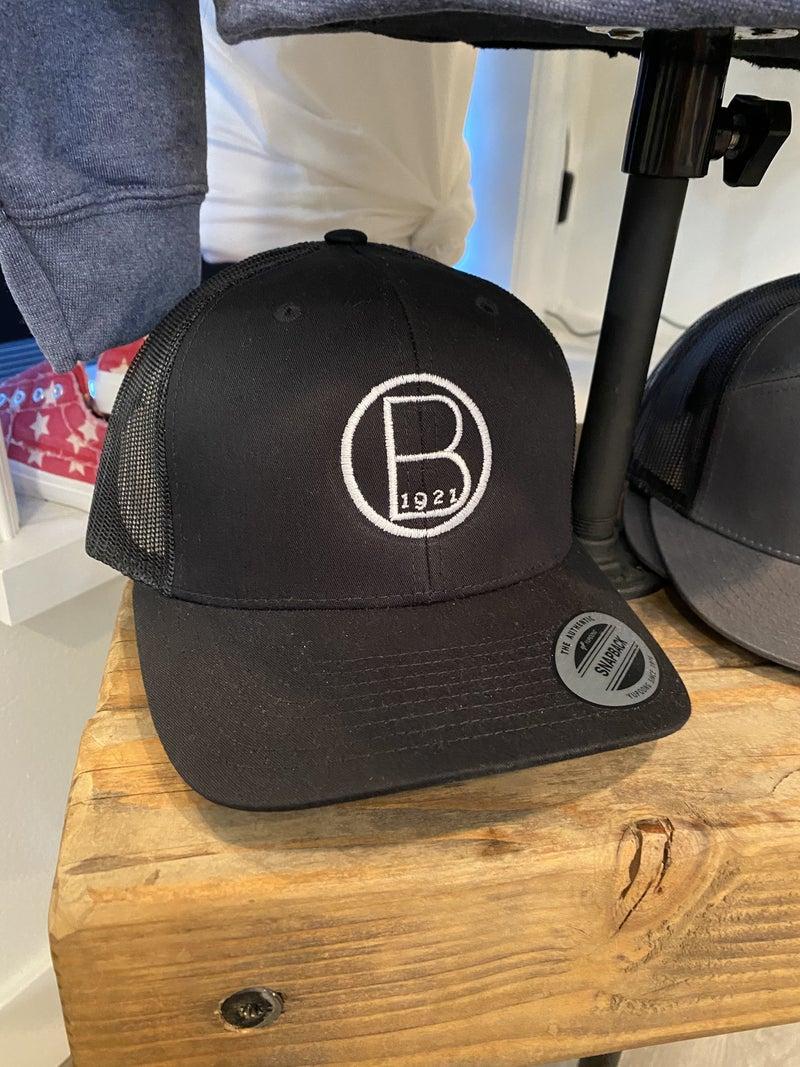 B1921 Snap Back Hat