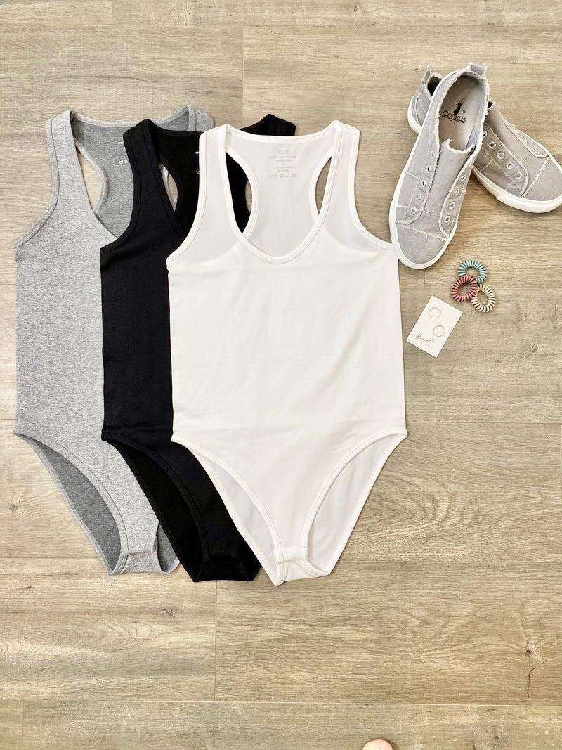 Seamless Body Suit