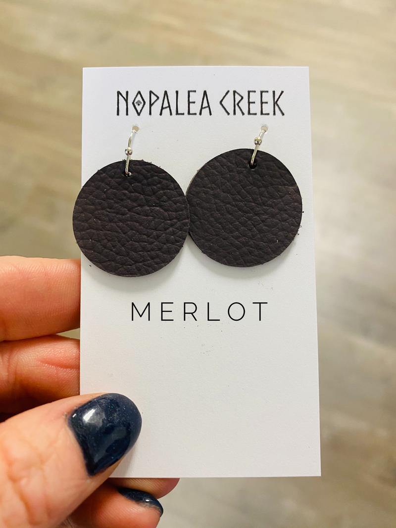 "Nopalea Creek 1"" Mini Disks"