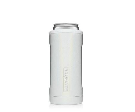 White Glitter Hopsulator
