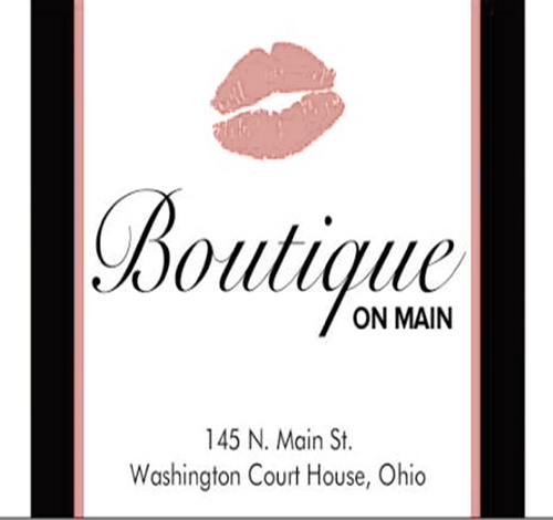 Boutique on Main {BOM}