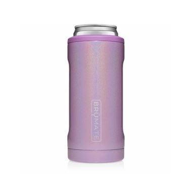 Violet Glitter Hopsulator
