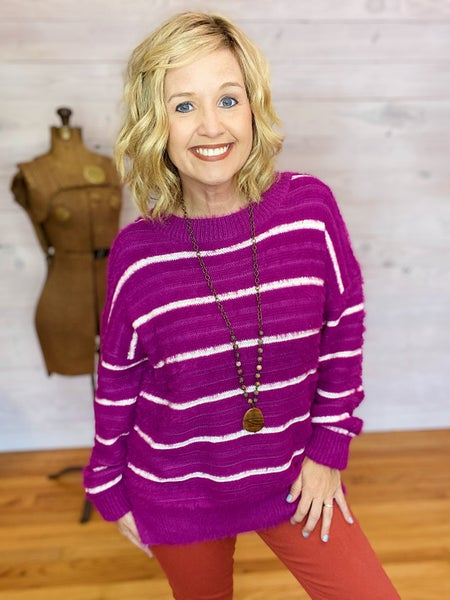 Finding Fun Sweater $20 off!!!