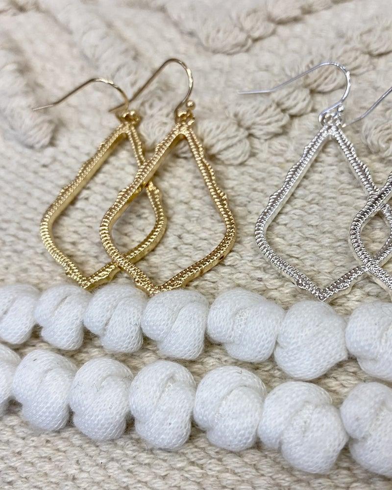 Caroline Lauren kenzie Earrings