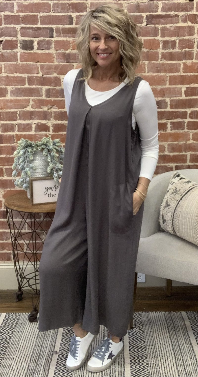 Another Overall Jumper! Staci Fav!!