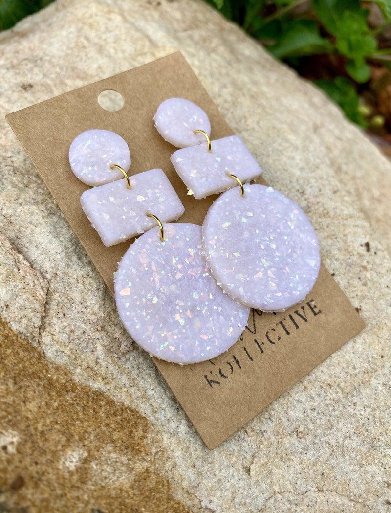 Opal Showstopper Earrings