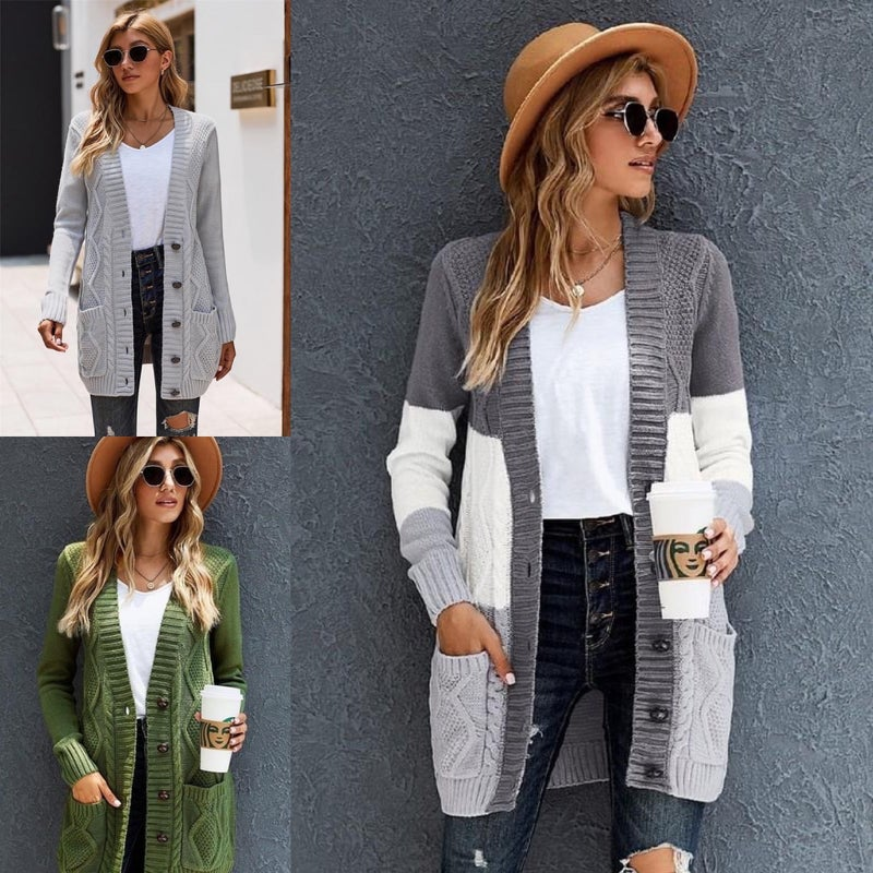 Cable Knit has arrived to The BTB !!!