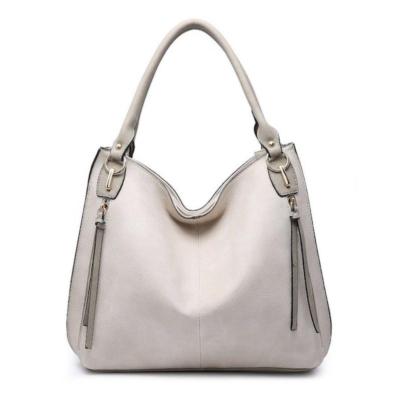 Side Pocket Springtime Bag