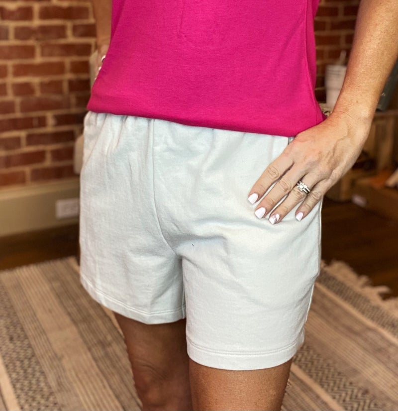 ••• Summer Lovin Shorts ••• Small-3X!!!  4 colors of comfy cuteness!