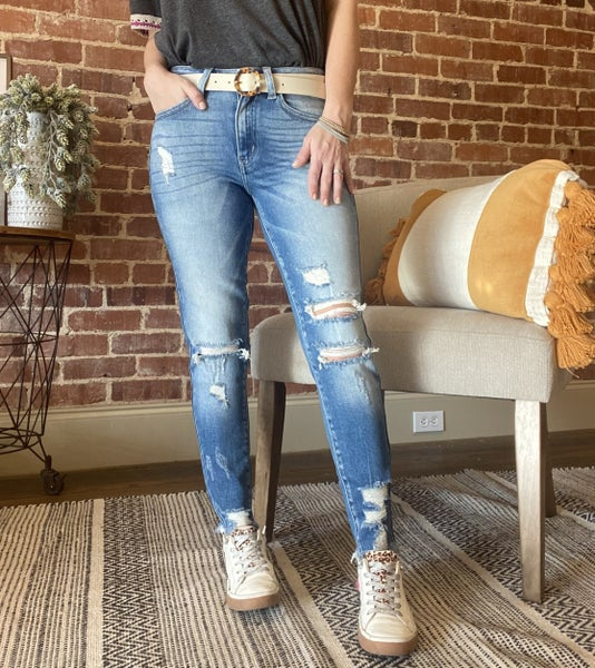 Distressed Kan Can NEW ARRIVALS