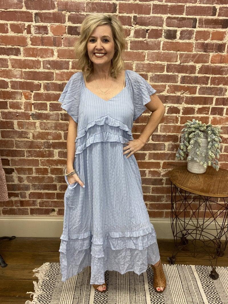 The Mallie Dress