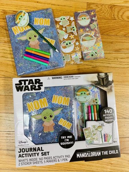 The Child Journal Activity Set